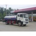 Dongfeng Duolika 8-10CBM Truk Suction Fecal