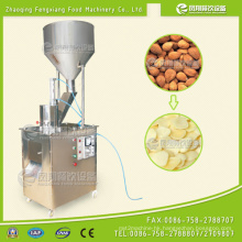 Electric Peanut Almond Nut Thin Slicing Machine (FQP-380)