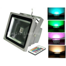 Promotional price RGB Led projector IP65 10w 30w