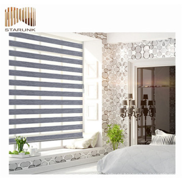 cortinas de oficina personalizada impresa tela vertical persiana enrollable