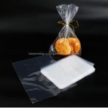 Пищевая сумка с боковым уплотнением PE