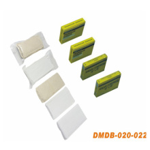 Komprimieren Sie die dreieckige Bandage FDA