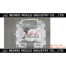 Molde de capa de ventilador automotivo de qualidade