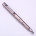 Perfect Work Stainless Steel Self-Defense Tactical Pen Good Feel T010