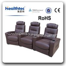 Funcional cadeira reclinável do sofá (T016A)