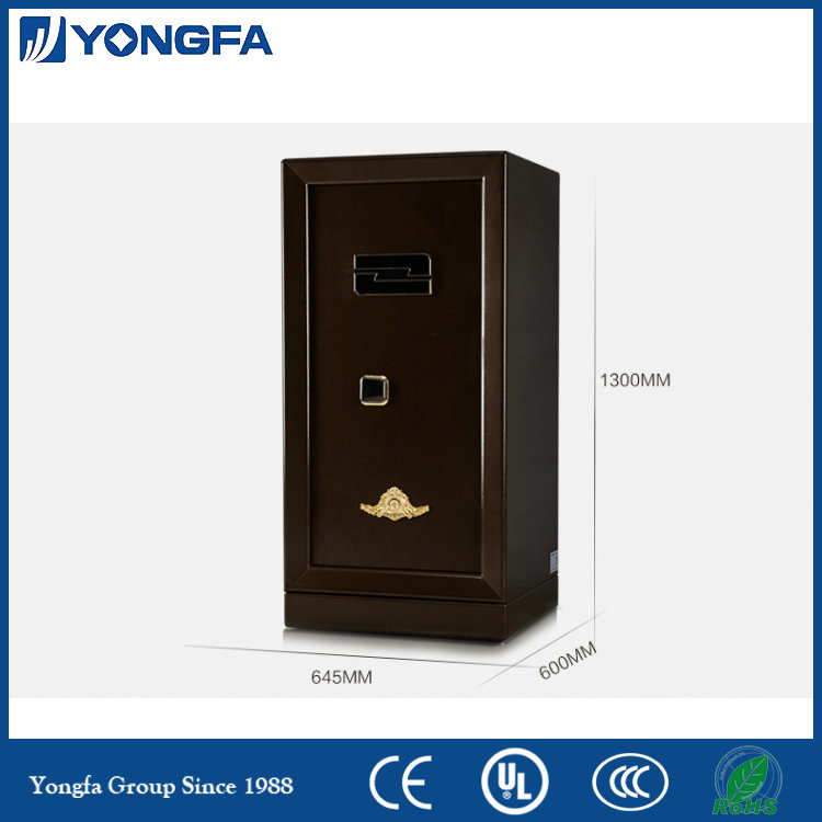 Big Fingerprint Safes