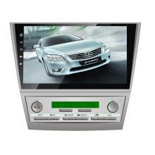 Andriod Reproductor de DVD de coche para-Yo-Ta Camry (HD1058)