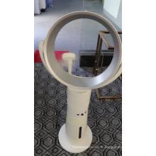 En gros 12 pouces ABS Portable Bladeless Humidifier Fan