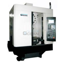 Machine de gravure en métal haute précision pour traitement de couverture mobile (RTM500)