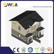 (WAD4009-33M) Fabricants chinois de maisons modulaires pour hôtel