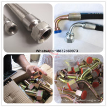1 Year Warranty and Free Sample Provided British and American Standard Lpg Gas Fittings Suppliers