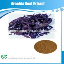 100% natürlicher Arnebia-Wurzel-Extrakt
