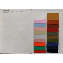 97%Cotton+3%Spandex High Elastane Fabric Siro Spun Carbon Peach Fabric