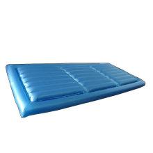 Lit d'air en eau PVC pour matelas anti-couche d'eau W02
