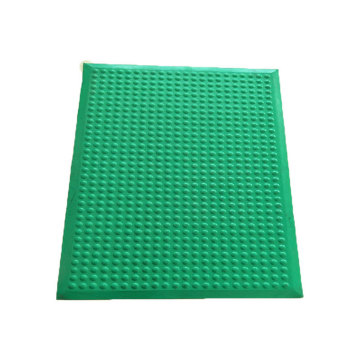 Dome Plate Rubber Mat
