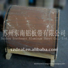 1050 Aluminum Coil for airconditioner