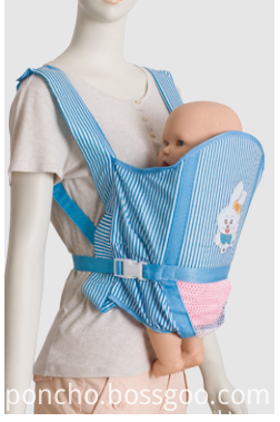 Colorfull Baby Carrier