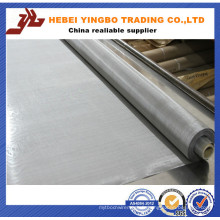 Grillage d'acier inoxydable de 316 / maille d'acier inoxydable de 304 / acier inoxydable de 316L