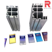 Алюминиевые / алюминиевые профили для строительных материалов Agros