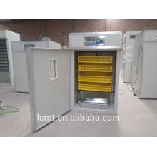 Energy conservation and environmental chicken egg incubator