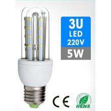 Lámpara LED 3u Forma 5W