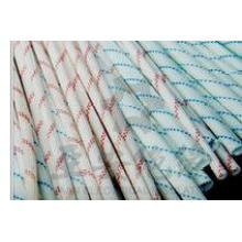 High Quality PVC Fiberglass Insulation Sleeve