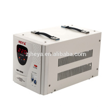 SDR Factory wholesale single phase household auto voltage stabilizer