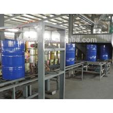 Conjunto de linha de produção de tambor de aço / máquina de barril de aço / equipamento de barril de aço