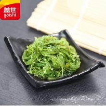 chinese dried seaweed cut wakame 1kg