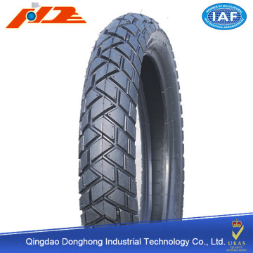 Promotion Motorcycle Part Motorcycle Tyre and Tube 120/80-18