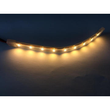 Consistencia de color alto AC12V 3528 LED Strip