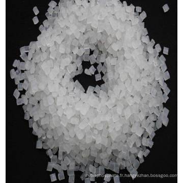 Qualité supérieure! ! Granules de matière plastique de polycarbonate / résine de PC / polycaprolactone de Pcl