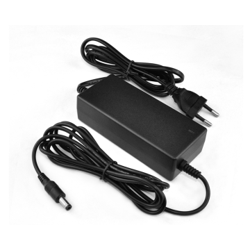Dubbelradskåp 24V2.5A Desktop Power Adapter