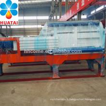 Presse à huile hydraulique brevetée par Huatai 5TPD, costume pour la presse chaude et presse froide