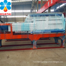 Huatai Patented 5TPD Hydraulic oil press,suit for hot press and cold press