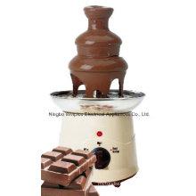 Mini PRO 3-Tier-Schokoladen-Brunnen