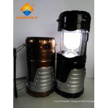 Hot Sale Solar Camping Lamp (KS-SL002)