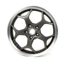 Aluminum Motorcycle Wheel Rims for Vespa Sprint Wheels 12 Inch