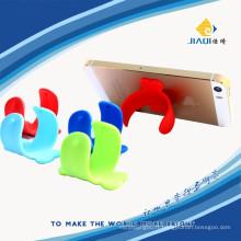 Stands personnalisés de téléphone mobile en acrylique