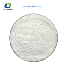 Bonne qualité CAS NO. 121-25-5 USP Grade Amprolium HCL