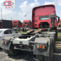 Hot Sale Low Price Used Truck Head