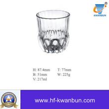 Формовочная стеклянная чашка с хорошей ценой Стеклянная посуда Kb-Hn0821
