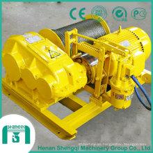 Jk Type and Jm Type Torno eléctrico de 1 tonelada