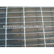 Reja de acero de alta calidad de venta caliente