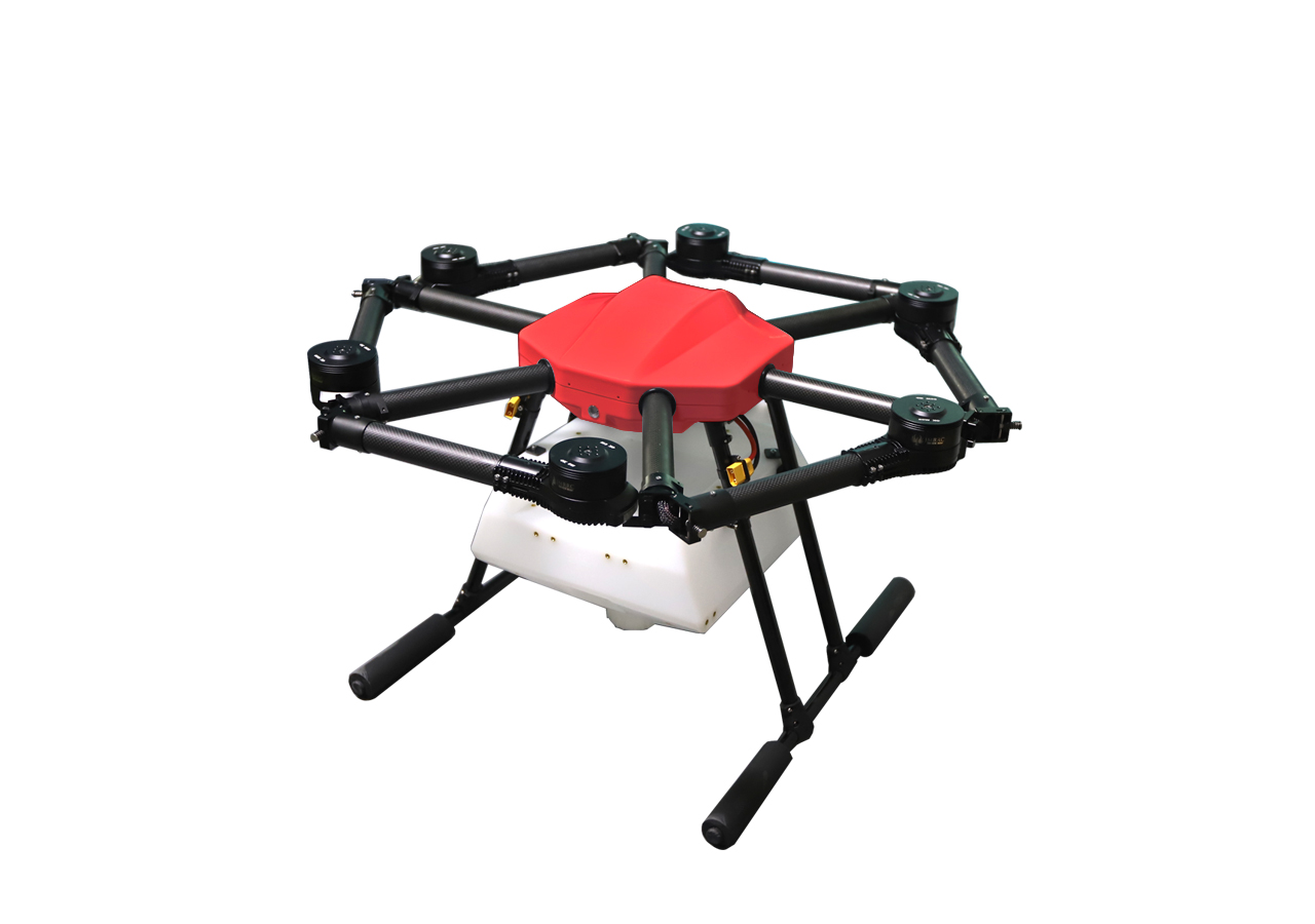 JMRRC V1300 swift Agriculture Spraying Drone