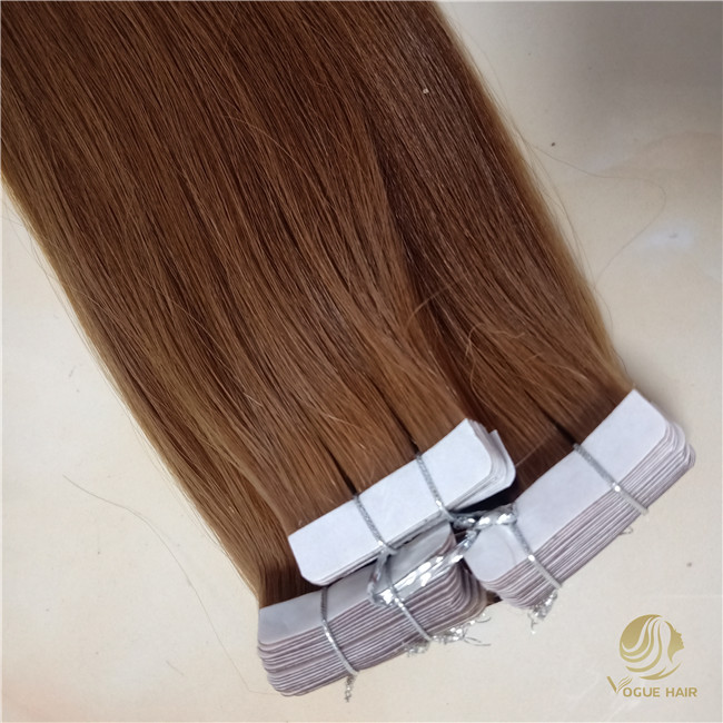 tape in hair supplier