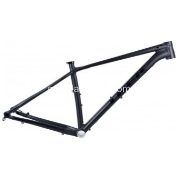 Aluminium Frame Basikal BMX Customed
