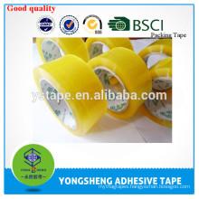 Wholesale custom logo printed bopp packing tape