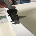 Войлок печати теплопередачи