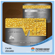 Custom Printing Cr80 Plastic PVC Gift Card